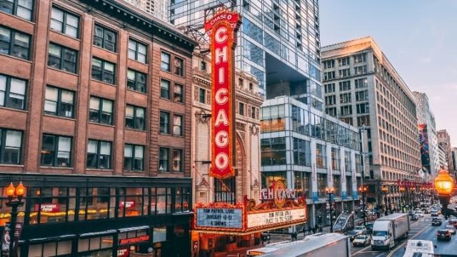 美国对移民最友善城��排名 这城市竟然排首位