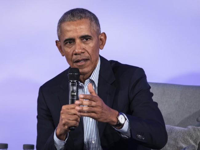 奥巴马罕见发声 警告民主党人 太左倾恐疏离选民
