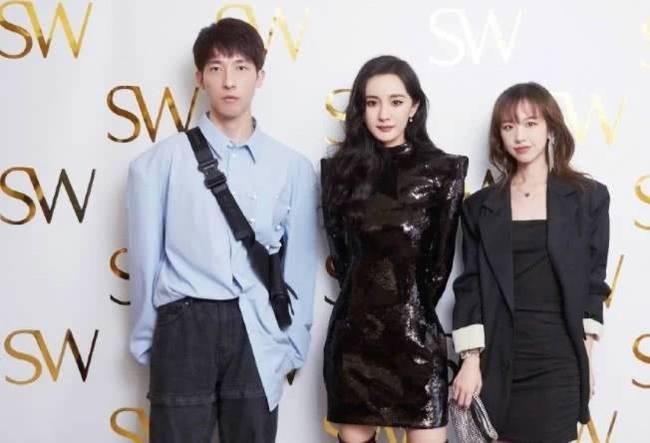 网红阿沁与刘阳分手上微博热搜 可他们到底是谁?