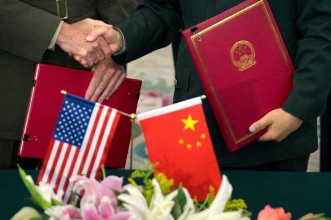 中美都不说破的事实:贸易协议不可能达成