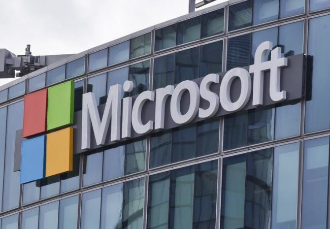 亚马逊起诉五角大楼将100亿美元合同交予微软