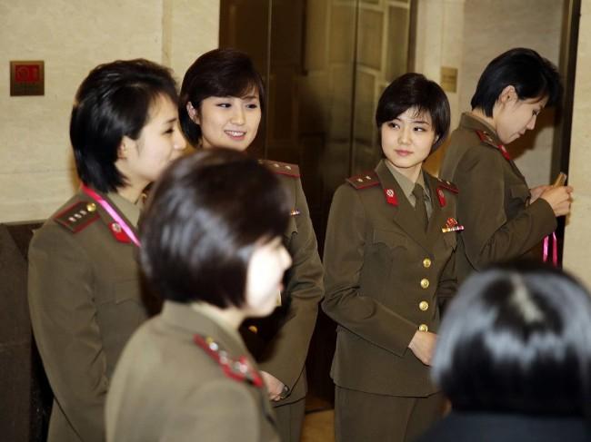 朝鲜乐团取消中国演出原因曝光:对中方存一不满