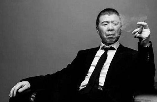 冯小刚坦言人生三大憾 对不起前妻与徐帆