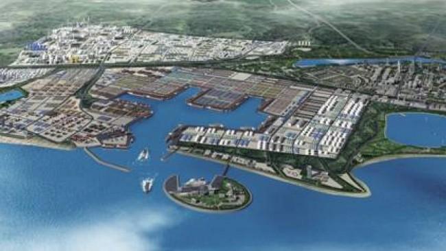 惊曝斯里兰卡新政府要收回租给中国的深水海港