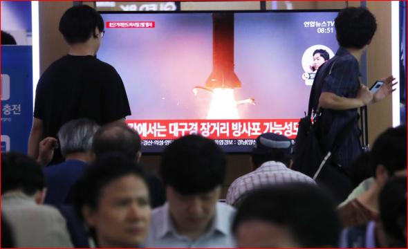 惊了!美加密货币专家被控帮朝鲜逃避制裁