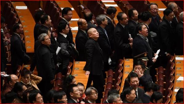 中共政治局开会 地方大员或现异动潮
