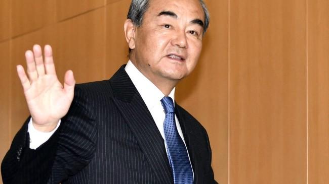 限韩令早已松动准备攻中国? 王毅访韩释放讯号