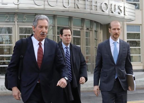 曾担任美司法部要职 华为首席律师被取消辩护资格