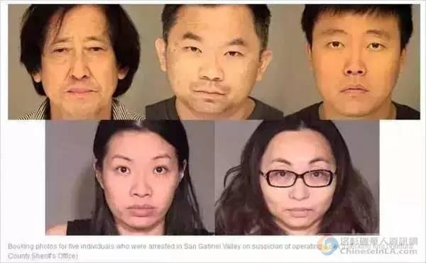 """""""华人坑华人""""背后的真相,美国亲身经历"""