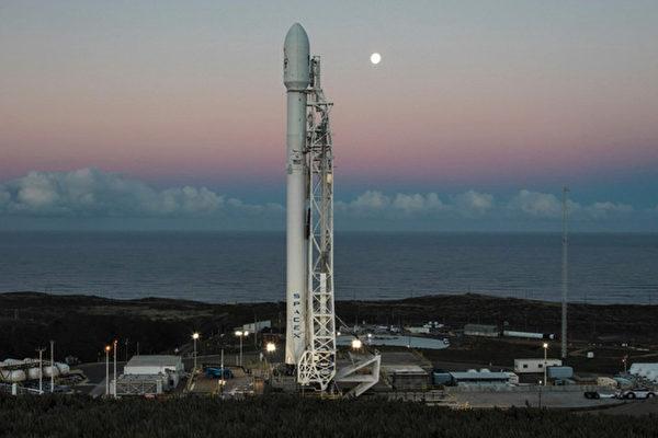 台湾推太空产业 未来10年每年发射1颗卫星