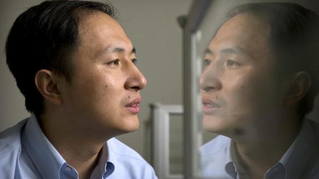贺建奎基因编辑手稿遭披露:学者质疑他蓄意造假