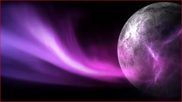 惊人发现:30亿年前的金星与地球一样适合居住