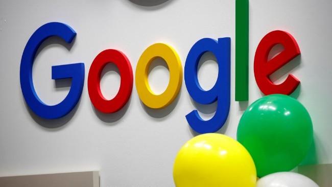 谷歌母公司执行长和总裁换人 只为重返中国