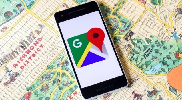 """一定要知道 谷歌地图里藏着""""最强抓奸神器""""?"""
