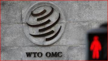 争端解决机制将停摆 WTO启动协商