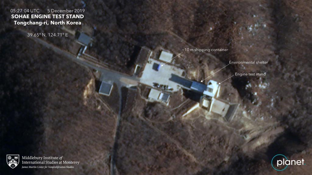 朝方回击川普发言:朝鲜没什么可失去的