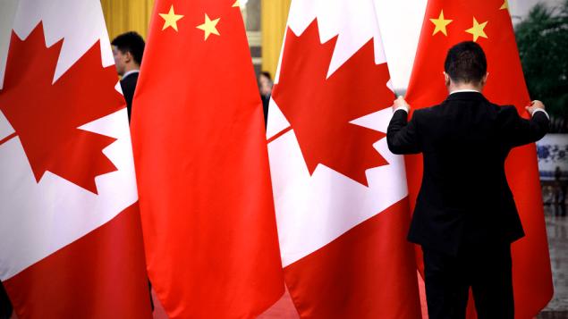 加拿大中国问题专家撰文呼吁重新构建对华政策