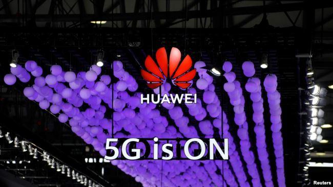 民调显示约七成加拿大人反对华为参与5G建设
