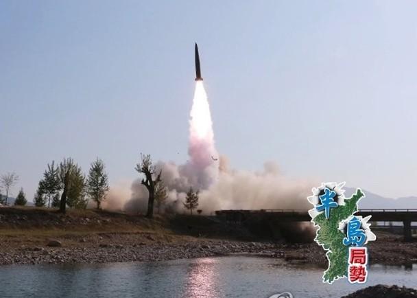 朝鲜已经做好准备 会奉陪美国到底