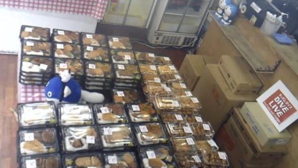 这个方法 让日本无人便当店盗窃率为0%