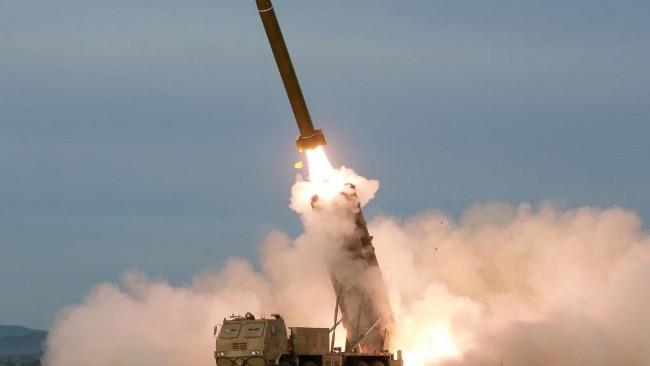"""又挑衅!朝鲜声称再次进行了""""重大试验"""""""