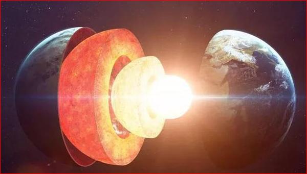 隨著時間流逝 地球是變大還是變小