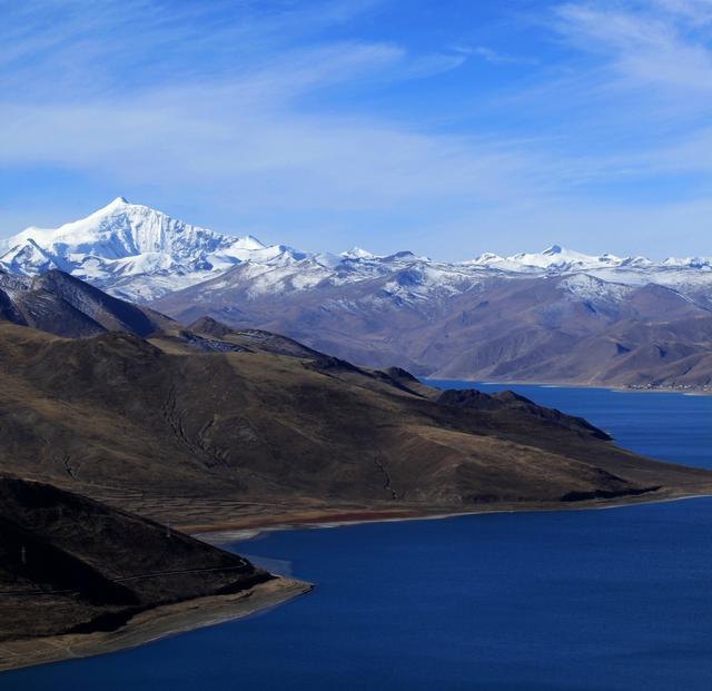 西藏最特别的村庄 还有个奇特的婚嫁习俗
