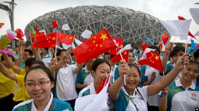 2022北京冬奥会有麻烦 美参议员要这样治她