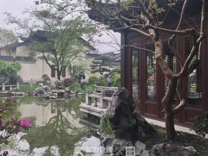 吴小晖别墅拍卖 起拍价6250万元 将竞拍3天