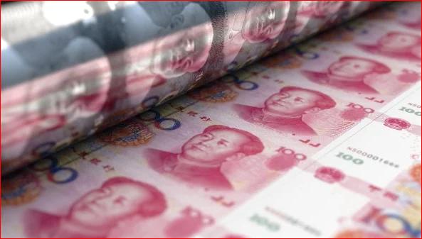 中国发国债买外汇玩的是何把戏