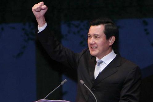 """马英九支持韩国瑜""""恢复特侦组"""":蔡英文很怕这个"""