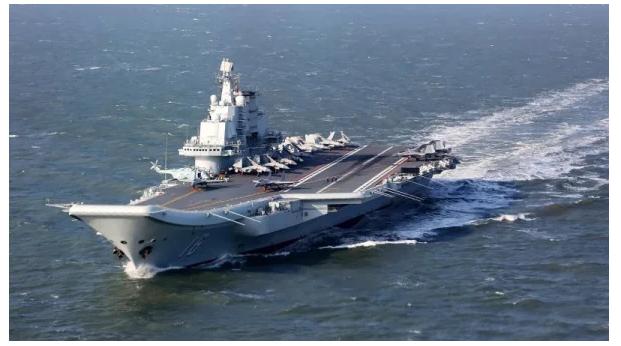 你知道为什么?北京搁置�伤液硕�力航母计划