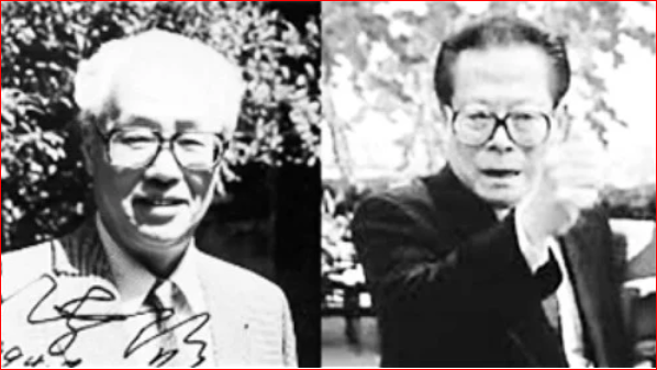 江泽民背后捅刀 赵紫阳被秘密流放到贵州