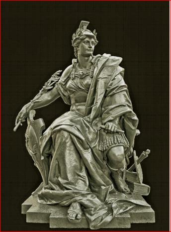 历史之谜:亚历山大大帝之死