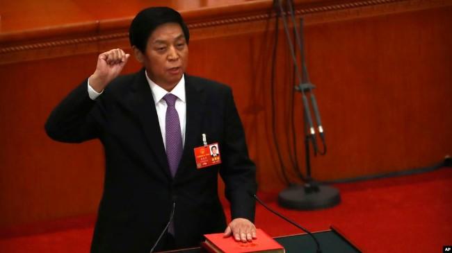 为老韩拉票?台湾大选前北京修改法律