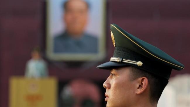 中国废止性工作者及服务对象收容中心
