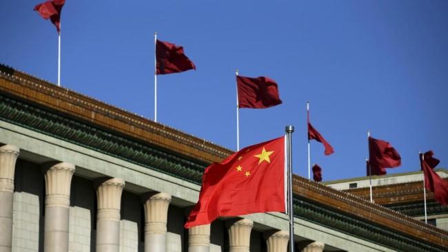日期定了 中国全国两会明年这天召开