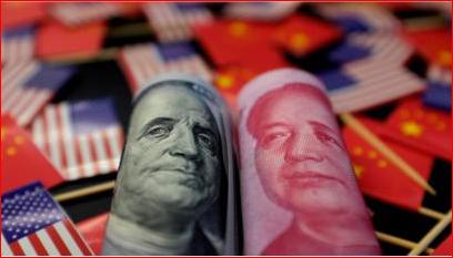 人民币明年料在6.75-7.35区间宽幅震荡
