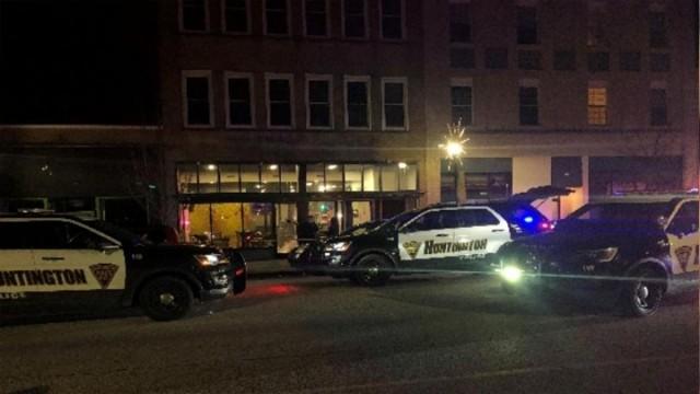 美国酒吧新年第一天凌晨再爆枪击案