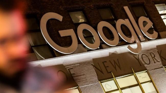 """谷歌前高管:谷歌背弃""""不作恶""""与中国沙特合作"""