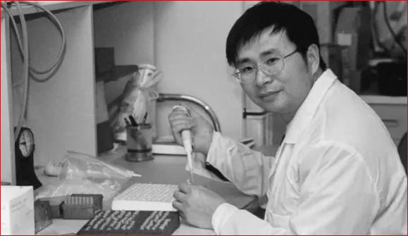中国最年轻海归院士李宁一审获刑12年罚300万