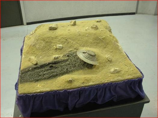 远超人类科技的UFO为何会坠毁在地球上