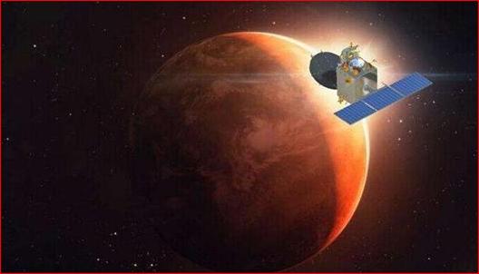 2020年 探索火星浪潮再起