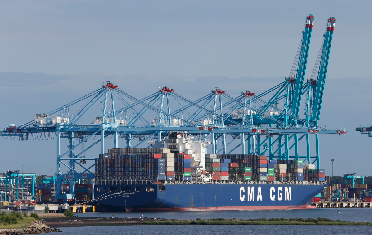 美中首阶段贸协签署在即 曝两国同意恢复全面经济对话_图1-1