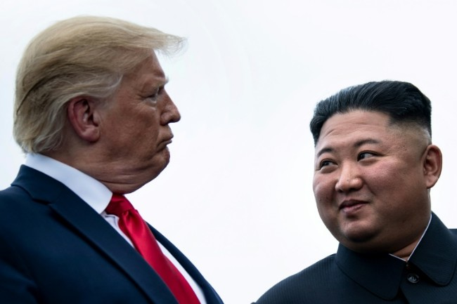 川普祝贺金正恩诞辰 北韩却驳不会心怀感激