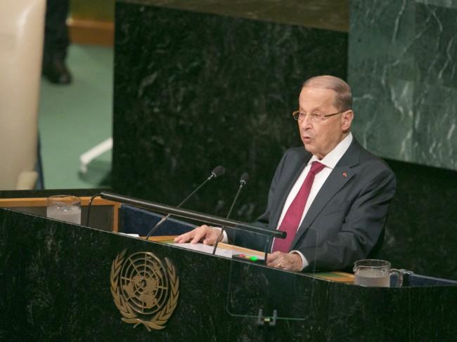 这七个国家欠费不缴 联合国剥夺他们的投票权