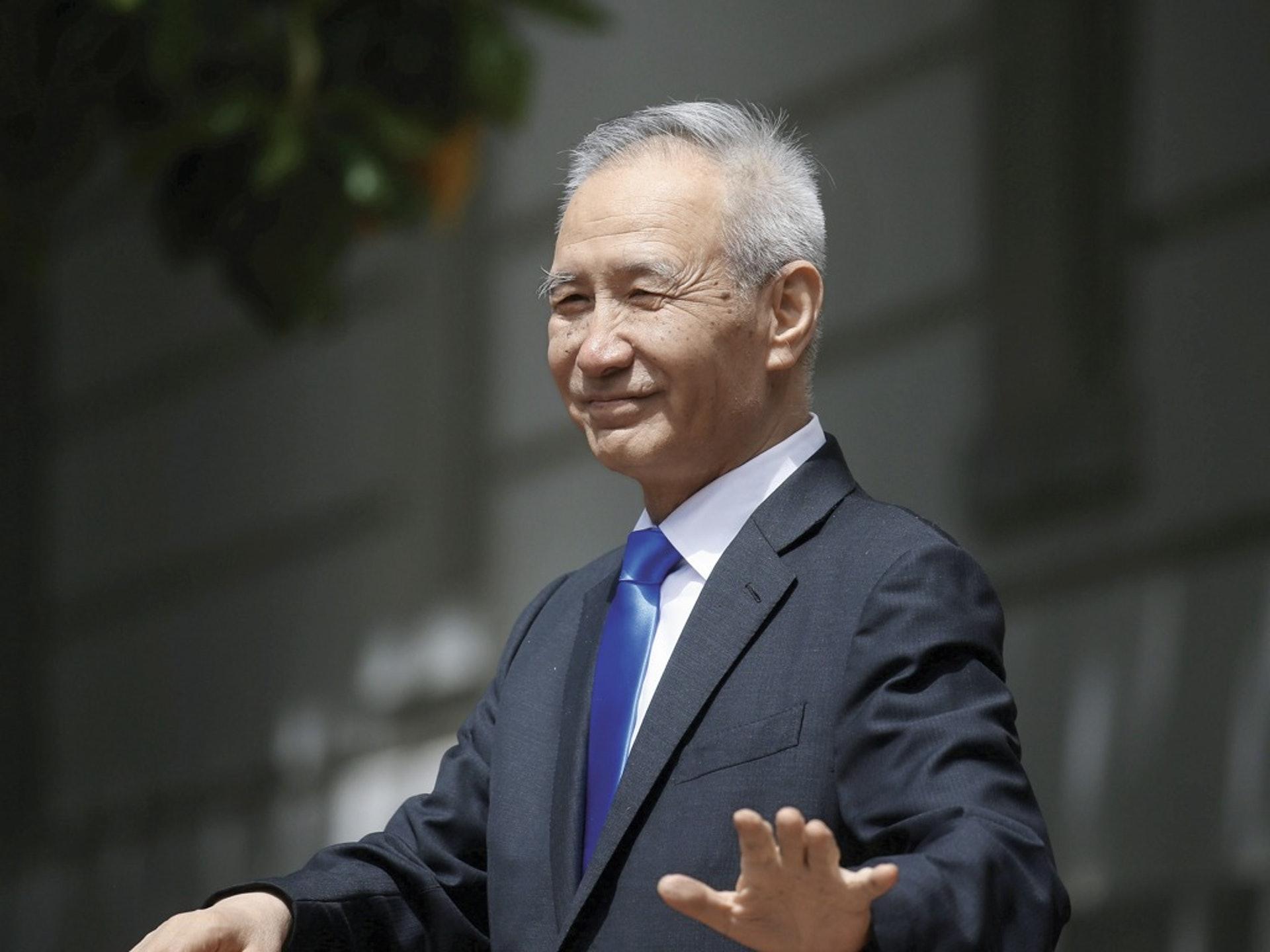中��官方日前已�宣布,中�����赵焊笨�理�ⅩQ�⒏懊篮�署第一�A段�Q易�f�h。(Reuters)