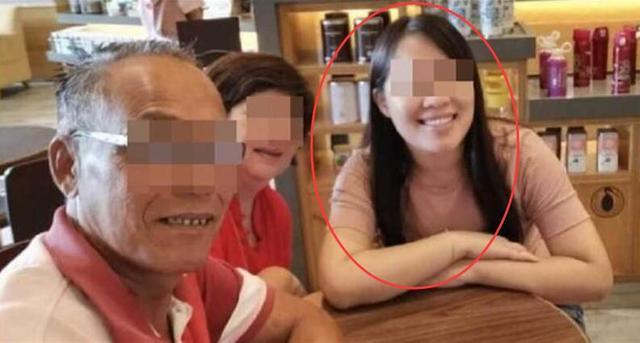 女华侨被尸解成2箱3袋,嫌犯事后发出诡异笑容,在路口抽烟放松