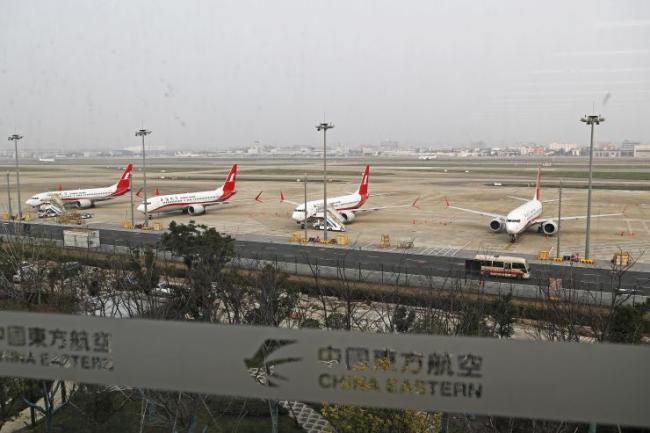 """波音新帅上任""""划重点"""":重修信誉 737MAX复飞"""
