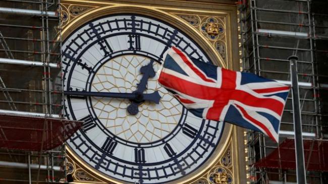 好贵!英国脱欧夜敲响大本钟 竟要50万英镑?